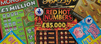 Scratch cards As a Hobby Could Be a Winning Situation